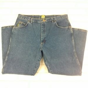 Cabela's Outdoor Jeans Size 40X30 Roughneck